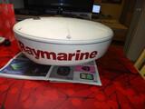 Raymarine tutka Antenni