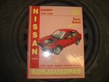 nissan sunny n14