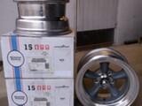 American Racing Torq Thrust 15x8,5
