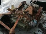 Bmc 1.8diesel sherpa