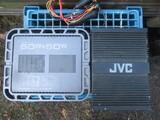 JVC  Pioneer Vahvistin