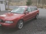 Audi A4 AFN