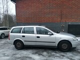 Opel  Astra 2.0td