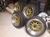 Japan Racing JR 23