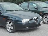 Alfa Romeo 156 2,5 V6 24V