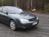 Ford Mondeo mk3 85kw