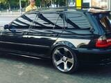 BMW 132 Style GunMetal