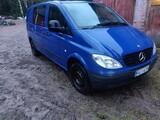 Mercedes-benz Vito 109CDI
