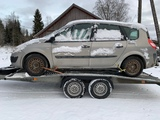 Renault Grand skenic