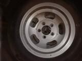 chevrolet  MaG Wheels