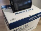 Alpine X902D-6G