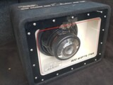 Mac audio Ice cube 108 p