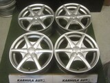 RS Star Design 5x100 5x112 R16