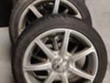 GT Radial Champiro hpz-45