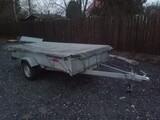 Tekno Trailer 3300L- S