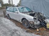 Mercedes-benz E 320 cdi