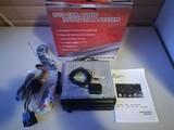 """Erisin ES828D HD 7"""" multimediakeskus"""