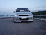 Opel Corsa C Keula