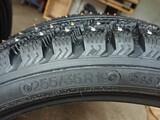 Lappi Winter tyres