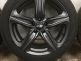 BM Wheels