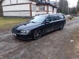 Volvo vanteet