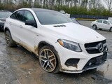 All parts GLE Coupe 3.5 d C292