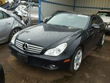 All parts CLS W219 3.0 5.5 6.3 AMG