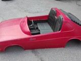 Lokari Saab Turbo Cabriolet