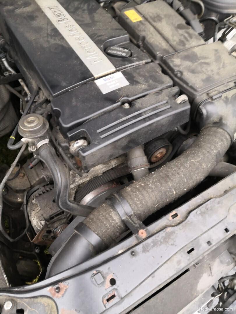 M271 Moottori