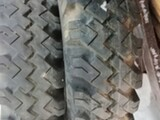 Bridgestone Traktorinrengas
