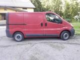 Opel  Vivaro vm.2002 1.9DTI