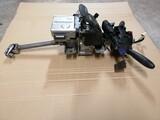 Fiat Punto sähköinen ohjaustehostin
