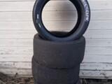 Michelin 27x65x18 X Sliksi