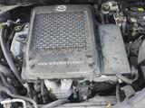 Mazda MPS 3