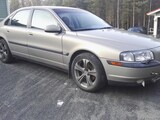 Volvo  S80 2.4T AT