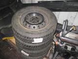 GT Radial Fiat