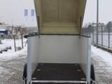 Alberni IDEA 250 750 kg