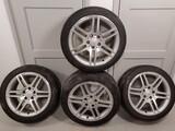 Bridgestone Mersun AMG vanteet