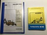 Volvo BM 6300