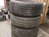 Michelin primacy 3, F105