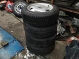 Pirelli Ice storm 3