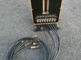 BOSCH KDJE-P 200 testeri (K-Jetronic