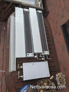 Vesikiertoinen Lämmitysjärjestelmä