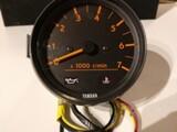 Yamaha Kierroslukumittari