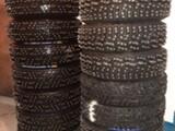 Michelin NA01 Piikkirenkaita