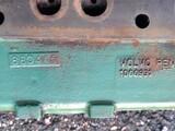 Volvo MD 2003  Sylinterikansi venttiileineen