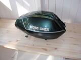 Moto Guzzi SP 1000