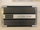 Groundzero GZTA 4000TX