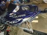 Polaris XC600SP