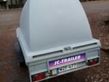 Jc trailer Jc 33l